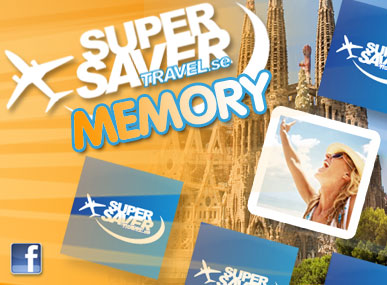 Supersavertravel Memory