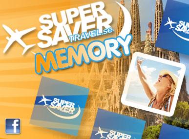 Supersavertravel Memory