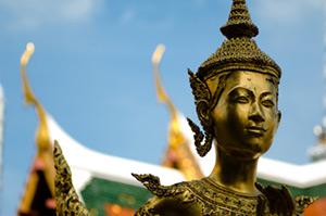 bangkok stockholm thai karlstad