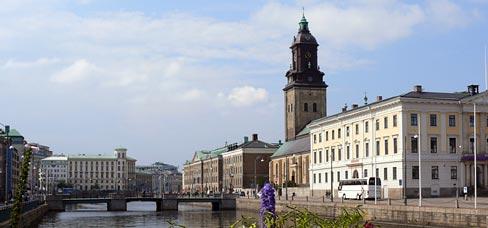 Se Och Göra I Göteborg Reseguide Supersavertravel